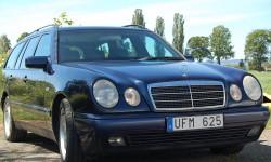Mercedes E 240 -99