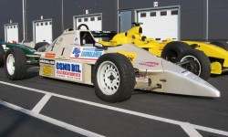 Formel Ford 1600 Swift -91