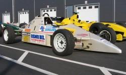 Formel Ford 1600 Swift -91