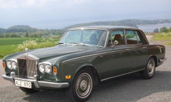 Rolls Royce Silver Shadow -69